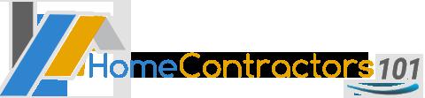 home contractors logo