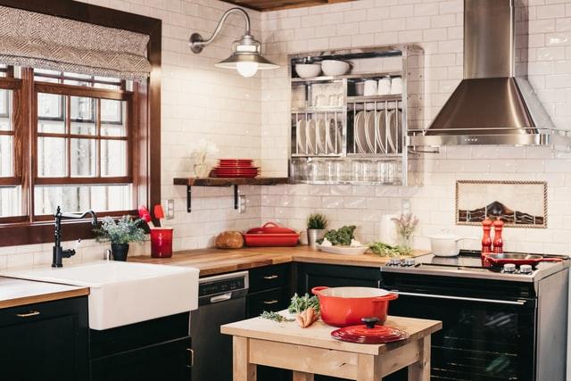 Kitchen Remodel: How to Plan a Kitchen Design