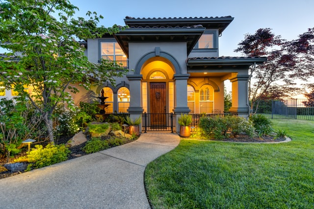 5 Easy & Cheap Ways to Upgrade Your House Exterior
